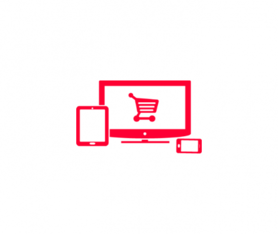 Portfolio Icon Commerce
